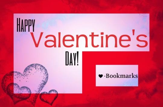 bookmarks valentine