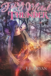 fairy metal thunder
