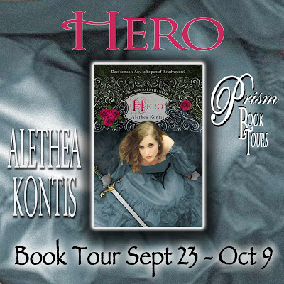 Alethea Kontis Bookmarks